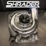 Shrader JT Trim head unit