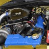 2001 Mustang GT engine, 323 ci 2-valve monster.