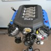 5.0L Coyote engine, 2011 Mustang GT