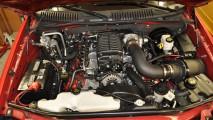 5.4 3v Adrenalin engine