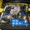 4.6 2v engine with nitrous