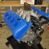 323ci 4v Shrader engine, 13:1 CR for nitrous