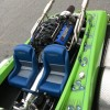 Coyote Drag Boat by Shrader Performance