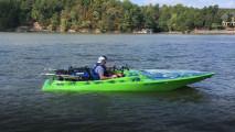 drag boat 2